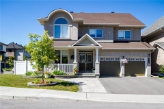 Real Estate Listing   319 BRETTONWOOD RIDGE Kanata