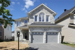 Real Estate Listing   595 PINAWA CIRCLE Ottawa
