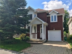 Real Estate Listing   199 BRIDLEWOOD DRIVE Kanata